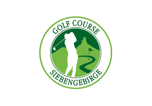 Logo - Golf Course Siebengebirge