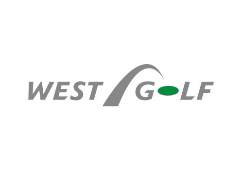 Logo - West Golf