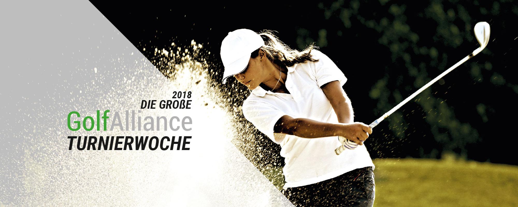 Golf Alliance Köln