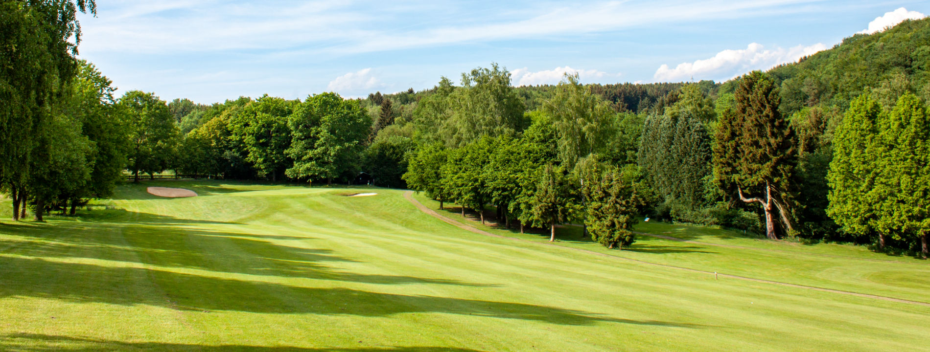 Golf Course Siebengebirge